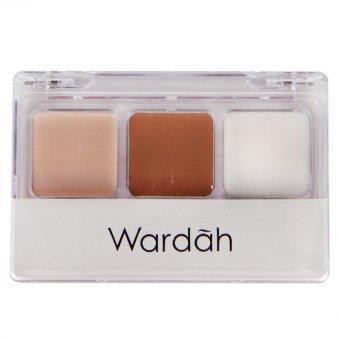 Wardah - Double Function Kit   Lazada Indonesia