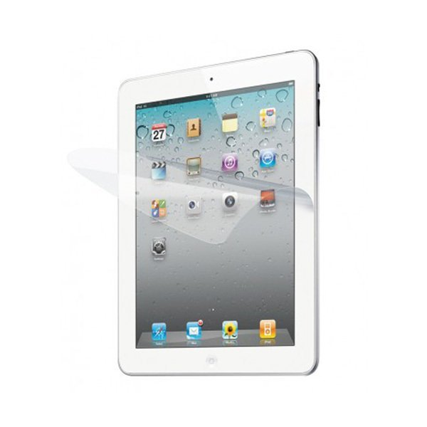 Wellcomm Screen Protector EZ Wipe iPad 3