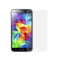 Wellcomm Screen Protector Tempered Glass Samsung Galaxy S5