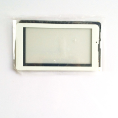 White Color New 7 Inch Touch Screen Panel For Explay Surfer 7.34tablet