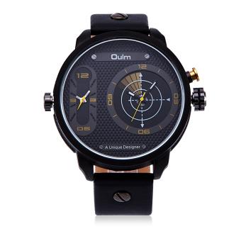 WHQL003 Fashionable Man Business Watch