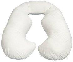 Wiiwash Maternity Pillow / Bantal Ibu Hamil Dan Menyusui - Putih
