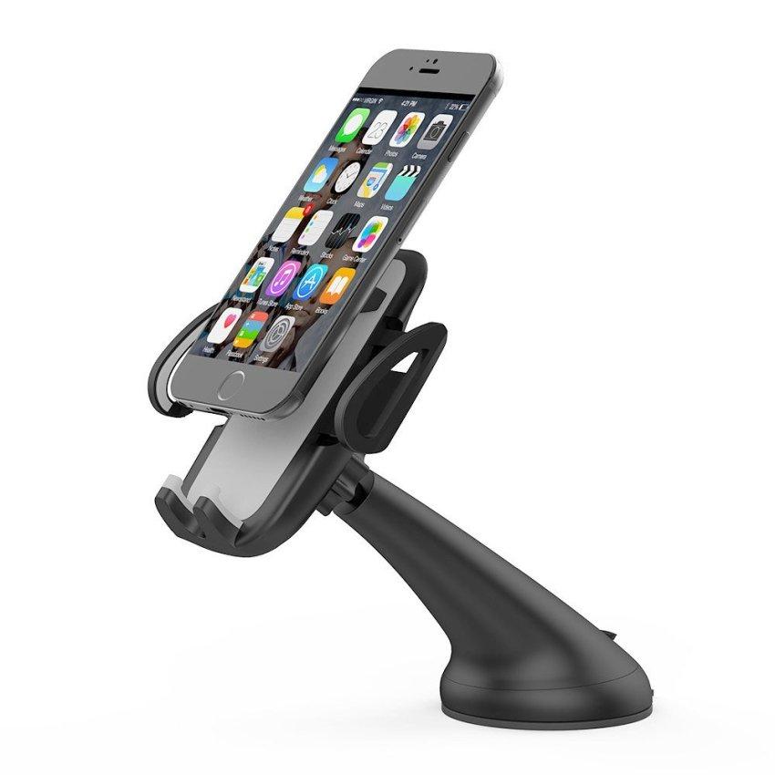 WiseBuy MEMTEQ 360�� Car Windshield Mount Holder Bracket for Mobile GPS iPhone 6 6 Plus(INTL)