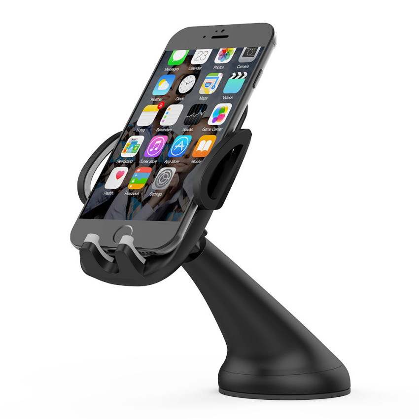 WiseBuy MEMTEQ 360�� Car Windshield Mount Holder Bracket for Mobile GPS iPhone 6 6 Plus(INTL)