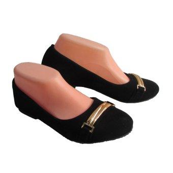 Sepatu Balet Lazada choice flat shoes develop 02 sepatu balet hitam