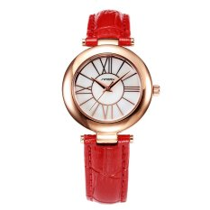 Womdee Fast Sell Through Burst Models Watch Japan And South Korea Version Of Women's Watches, Women's Fashion Gift Premium Brand Quartz Watch Wholesale