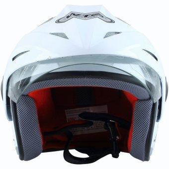 Detail Harga Wto Helmet Kids Pet Mc Queen Merah Dan Ulasannya .