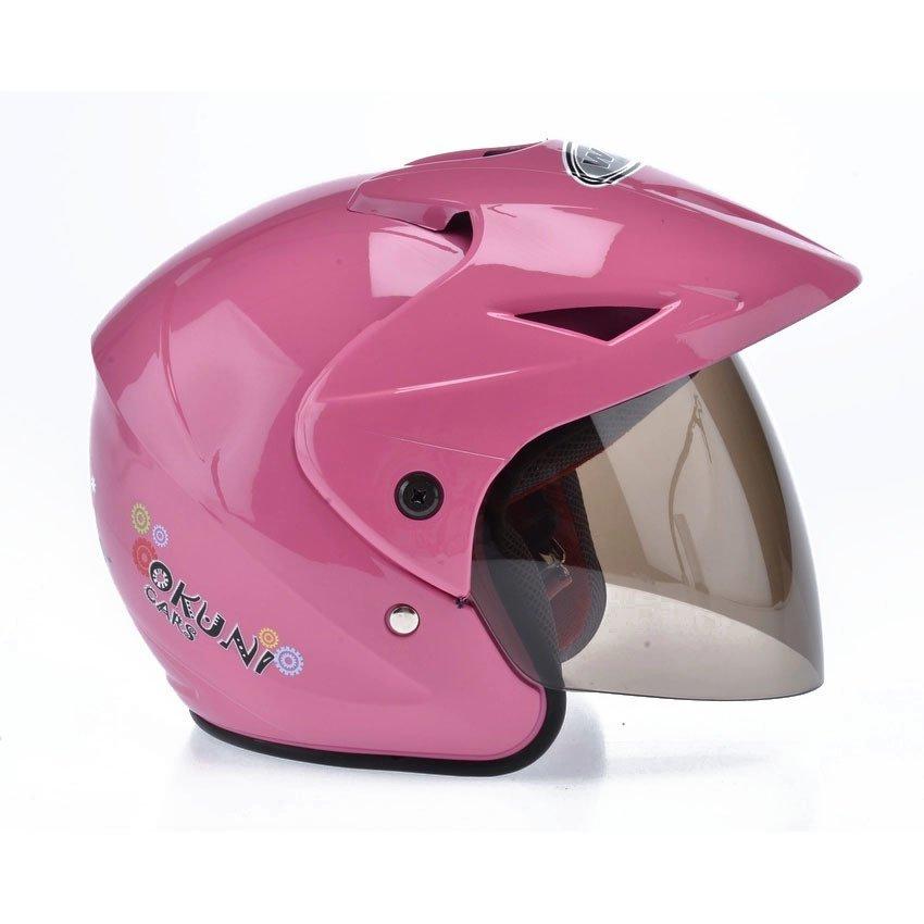 Wto Neo Helm Junior Pink