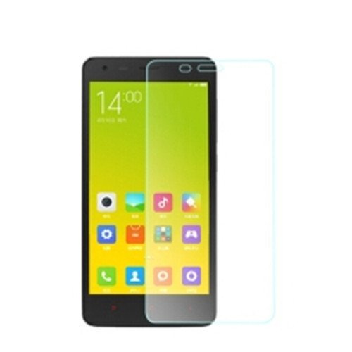 Xiaomi 2A Premium Tempered Glass Screen Protector For Xaomi 2A Unique Glass Film(Intl)