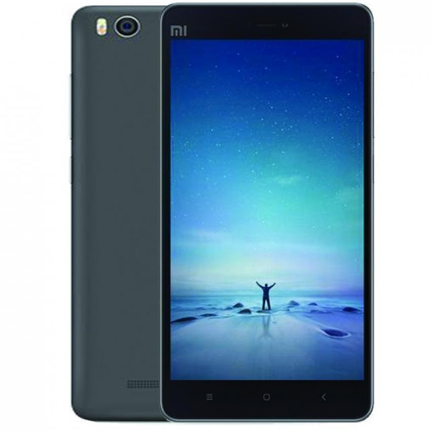Xiaomi Mi 4c - 32 GB - Abu-abu