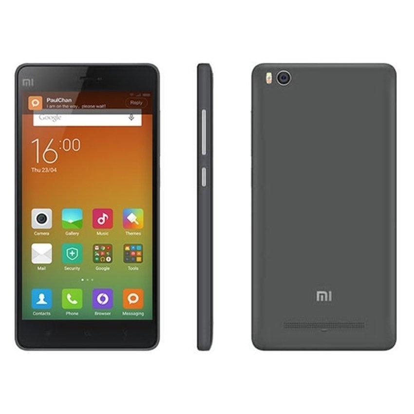 Xiaomi Mi 4i - 16GB - Grey