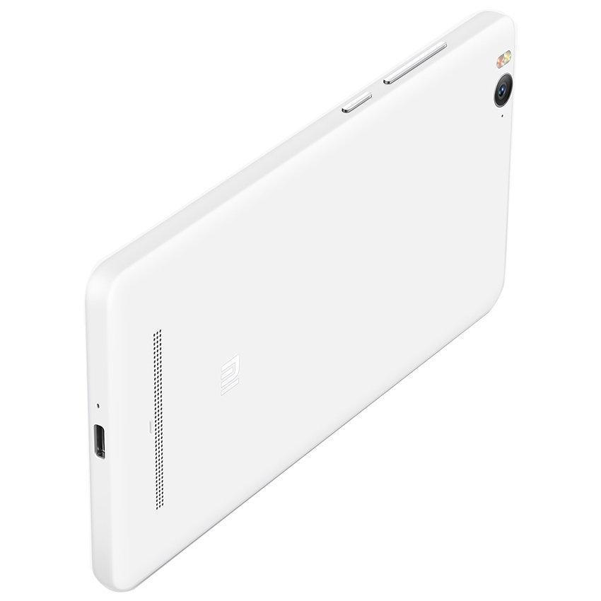 Xiaomi Mi 4i - 16GB - Putih + Gratis Micro SD 8GB