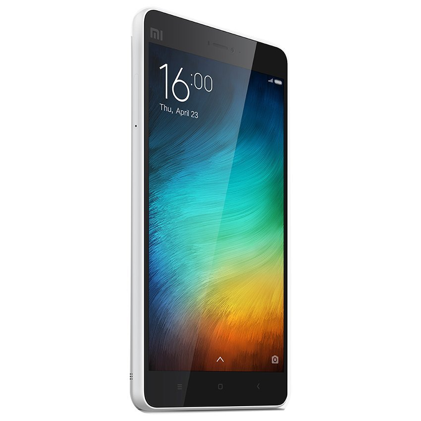 Xiaomi Mi 4i - 16GB - Putih + Gratis Power Bank 20000mAH + Micro SD 8GB