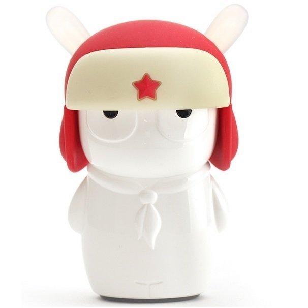 Xiaomi Mitu Powerbank 5200mAh