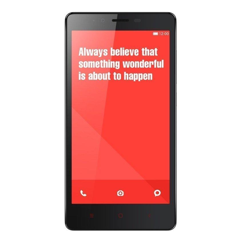 Xiaomi Note - 8GB - Putih
