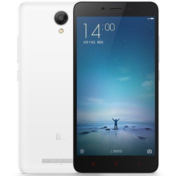 Xiaomi Redmi Note 2 - 32GB - Putih
