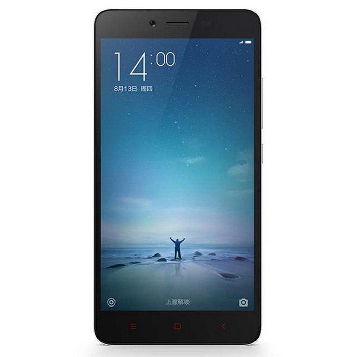 Xiaomi Redmi Note 3 4G LTE - 16GB - Abu-abu