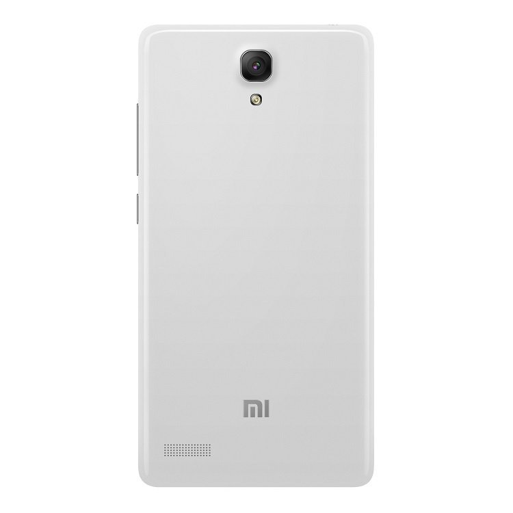 Xiaomi Redmi Note 3G - RAM 2GB - ROM 8GB - White + Bonus MMC 16GB