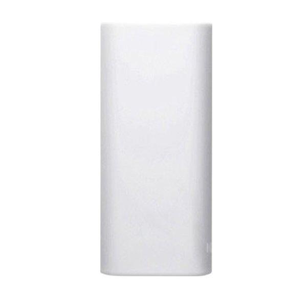 Xiaomi Silicon Case Powerbank 16000 mAh - White