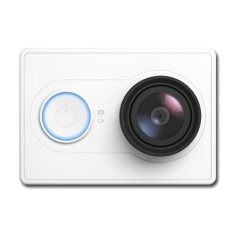 Xiaomi Yi Action Camera - 16 MP - Putih