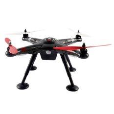 XK Detect X380 GPS Headless Mode 2.4G RC Quadcopter Standard Configuration - EU Plug - EU PLUG BLACK - Intl