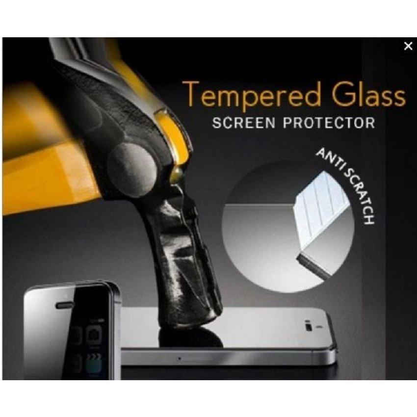 Xpro Tempered Glass Iphone 5G/5S/5C Depan dan Belakang