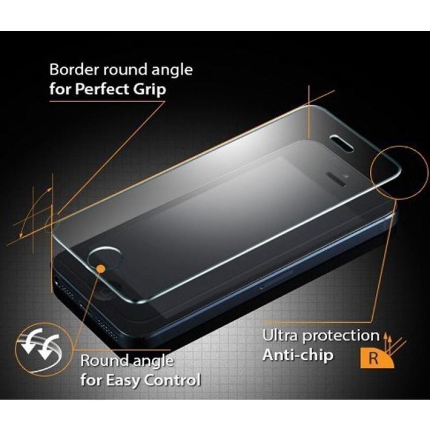 Xpro Tempered Glass Lenovo A7000 Clear
