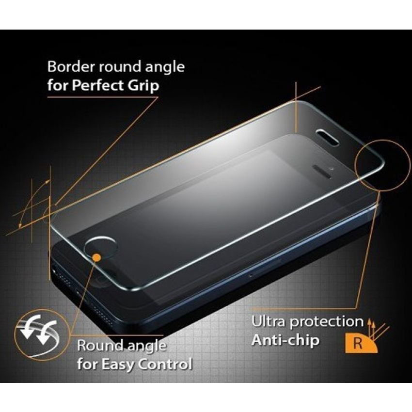 Xpro Tempered Glass untuk Iphone 6 (4.7 inch)