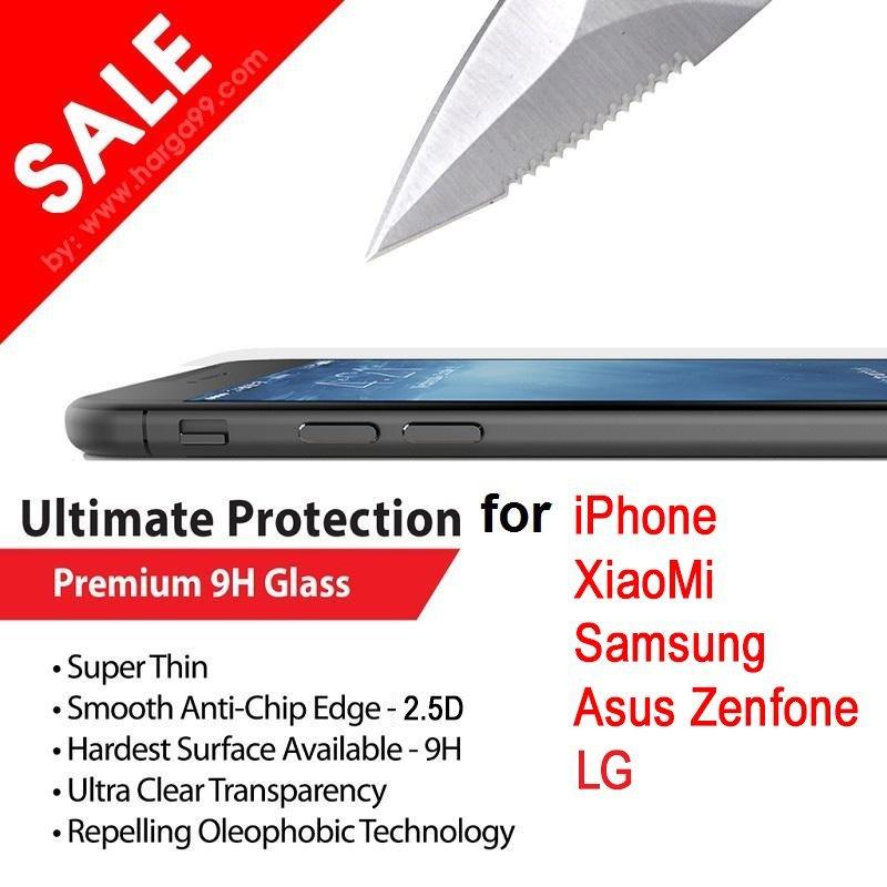 Xpro Tempered Glass untuk Samsung Galaxy V G313H