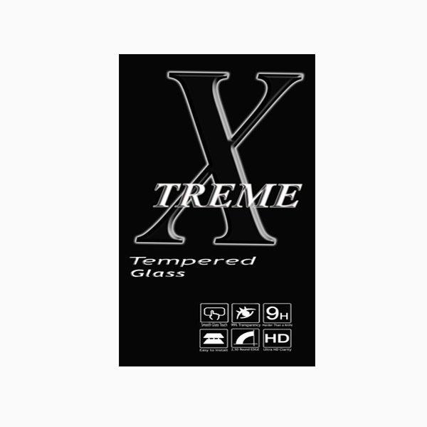 Xtreme Tempered Glass for Samsung Galaxy Note 5