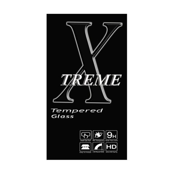 Xtreme Tempered Glass for Samsung S4