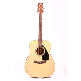 Yamaha Gitar Akustik FX 310 Natural