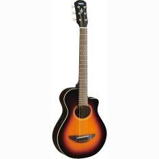 Yamaha Gitar Mini Akustik Elektrik APX-T2 - Old Violin Sunburst
