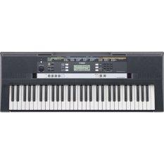 Yamaha Keyboard Portabel PSR E-243 - Hitam