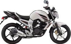 Yamaha Motor Byson - Putih