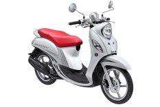 Yamaha Motor Fino Premium - Putih