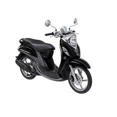 Yamaha Motor Mio Fino Fi 2014 - Hitam