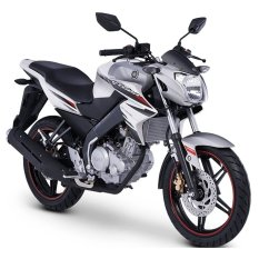 Yamaha Motor New V-ixion KS - Putih
