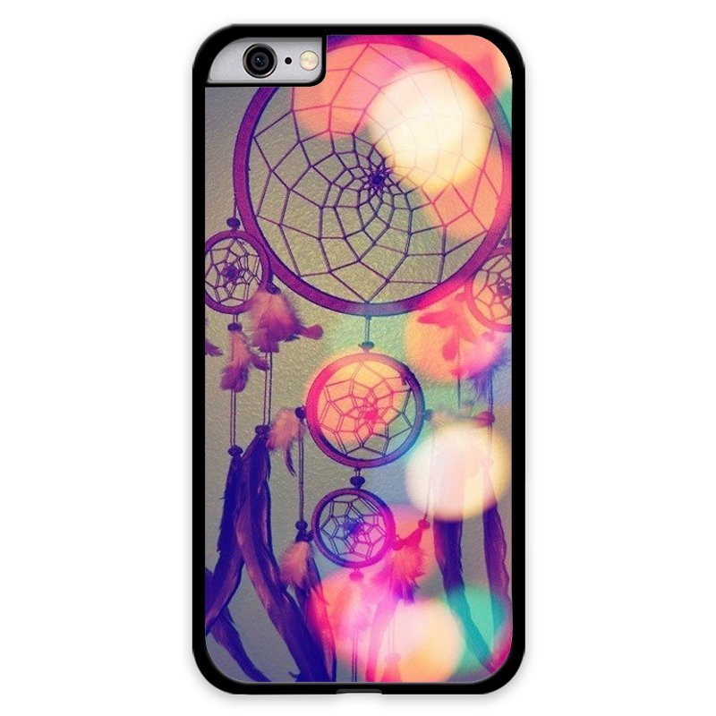 Y&M Aestheticism Dream Catcher Phone Cover for iPhone 6 Plus (Multicolor)