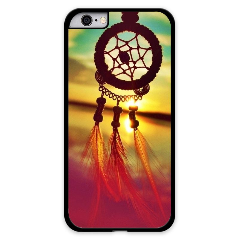Y&M Magical Dream Catcher Phone Case for iPhone 6 (Multicolor)