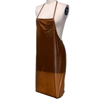 Yika 12pcs Aprons With Pockets Restaurant Home Kitchen Craft Work