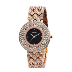 YJJZB Qin Wei Female Diamond Bracelet Watches Luxury Diamond Watch Ladies High-end Fashion Wholesale Cheap Watches Female