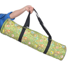 V SHOW Colorful Printing Mat Bag Yoga Fitness .