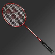 Yonex Duora 7 Raket Badminton (Red) unstrung