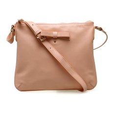 Yongki Komaladi SY46000509 Shoulder Bags - Pink