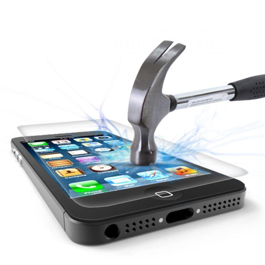 ZagBox Tempered Glass Screen Protector untuk Samsung Galaxy Note 5