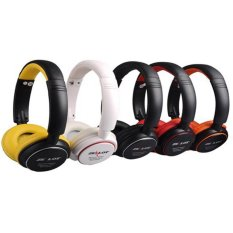 Zealot B380 Wireless Bluetooth Headphone (Black) (Intl)