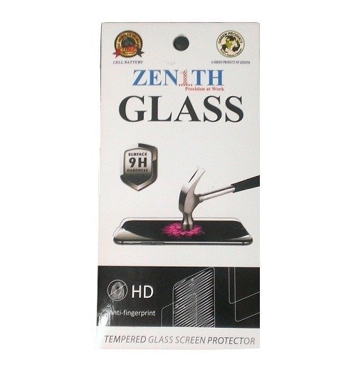 Zen1th Tempered Glass Samsung Galaxy J1 Screen Protector 9H