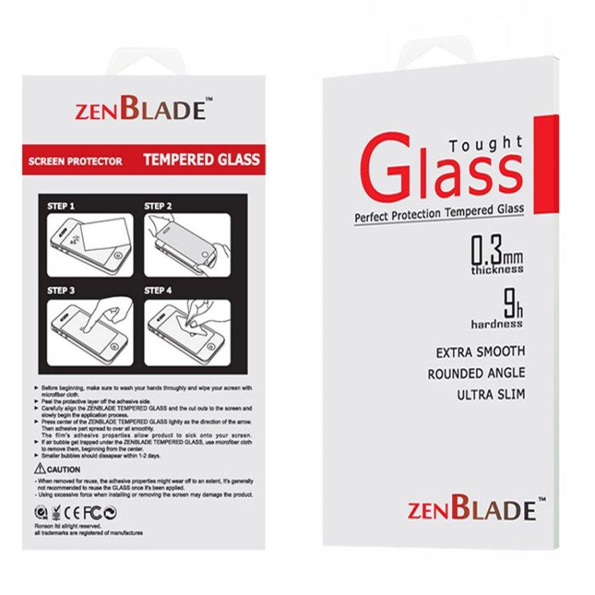 zenBlade Tempered Glass Samsung A5 (2016) A510