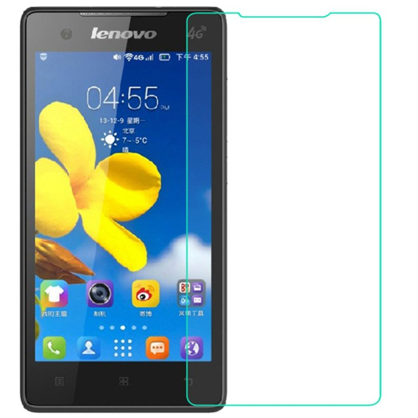 Zisure Premium Tempered Glass Screen Protector for Lenovo A788 (Ultra Clear) (Intl)